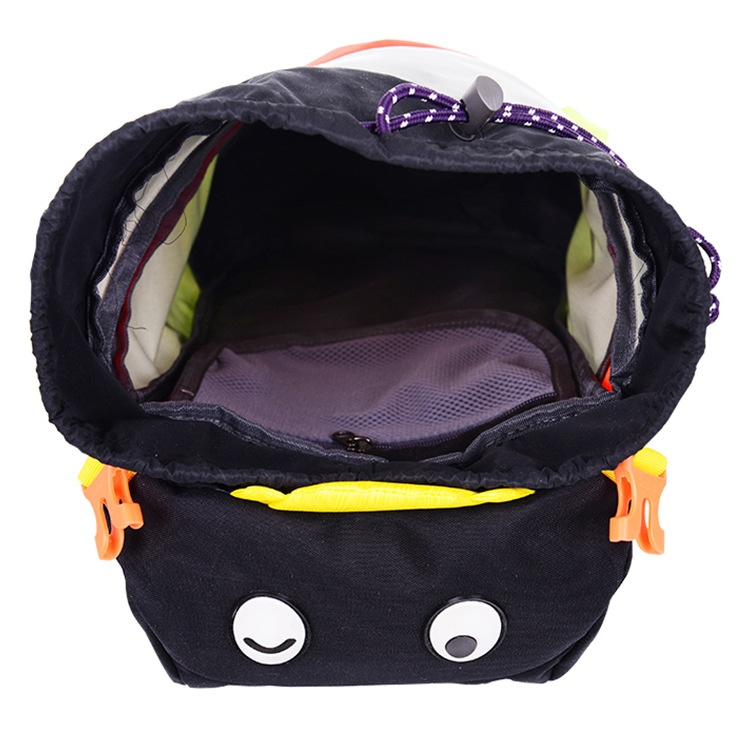Animal Design School Bag / Backpack for Kids - Penguin - intl