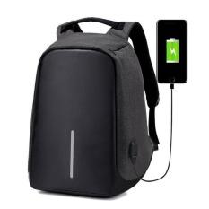 d45beb6530e6 Anti Theft backpack USB charging Laptop Backpacks For Teenagers Male Mochila  Travel backpack Bag Back Pack