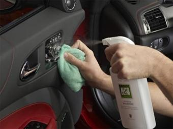 Autoglym Interior Shampoo 500ml - 2