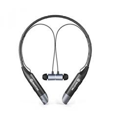 Bluetooth Neckband Headphones V41 Vibrating Call Alert