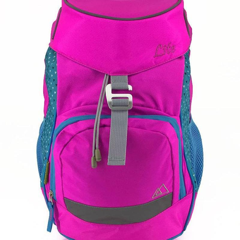 Bromin Lite Ergonomic Backpack For Primary School