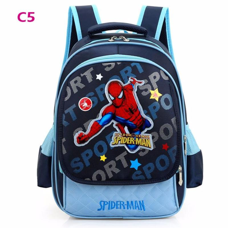 C-Children Trolley Bag/Kids Backpack/School Bag/Toy Bag/CNY Gift/Birthday Present/Christmas Gift