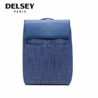 Calme 1-Compartment Backpack PC Blue