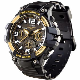 Casio Analog Watch MCW-100H MCW100H-1A3 - 2