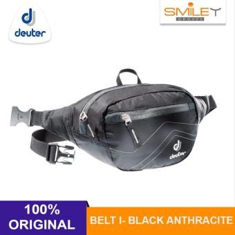 Deuter Belt I Lightweight Pocket - Black Anthracite
