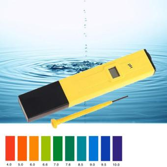 Digital EC Conductivity Meter Tester Pen + PH Meter Hydroponics UK - 2