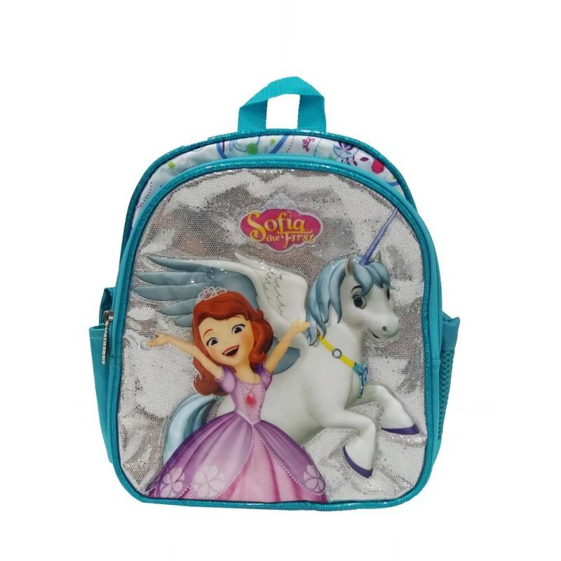 Disney Sofia 10 Backpack