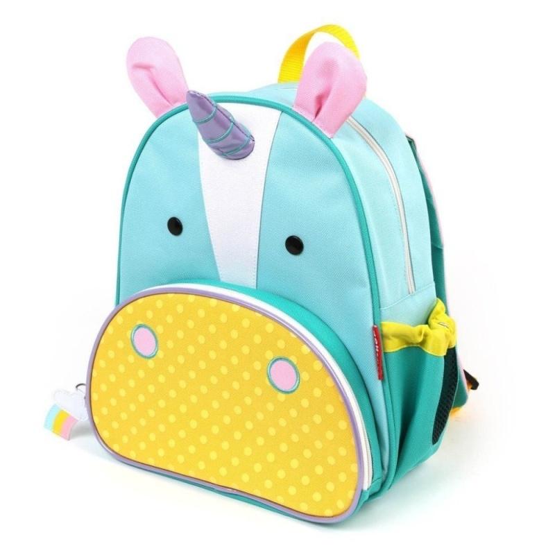 Happystar Children backbag school bag Skip Hop Zoo Pack Unicorn - intl