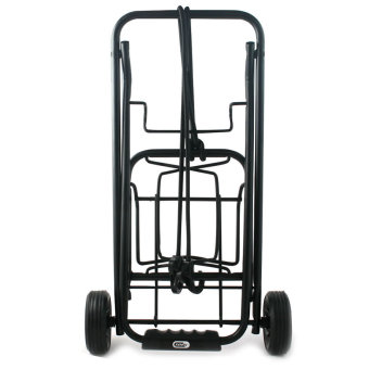 Harga Foldable luggage Trolley