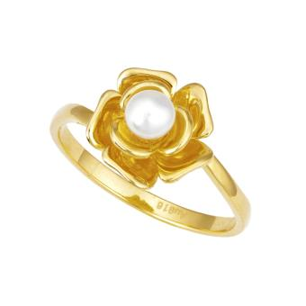A Beautiful Love Ring
