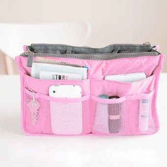 Make up bag cosmetic bags travel bag organizer storage bag