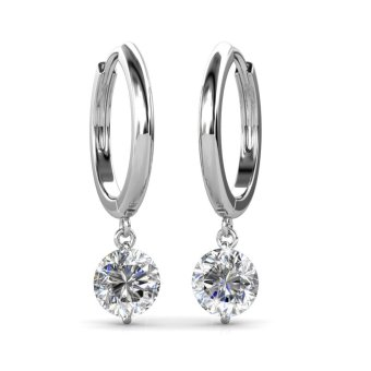 Harga Grace Earrings - Crystals from Swarovski®