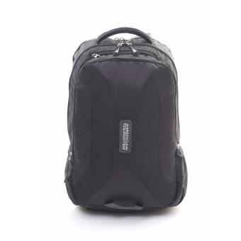 Harga American Tourister Insta Backpack 01 (Black)