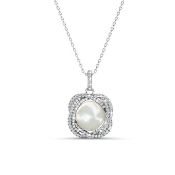 Harga Majestic Pearl Pendant (Crystals from Swarovski®)