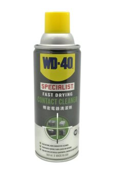 Harga WD-40 Specialist Fast Drying Contact Cleaner