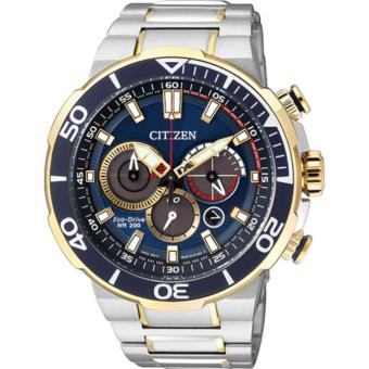 Harga Citizen Eco-Drive Gents - CA4254-53L