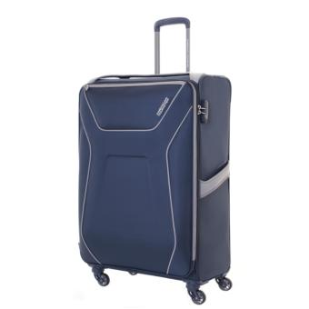 Harga American Tourister Air Shield Spinner 71/26 Exp TSA (Navy)