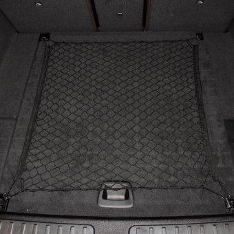 Car Trunk Cargo Organizer Storage Net For fit Lexus ES GS GX IS LS LX RX Series - 3