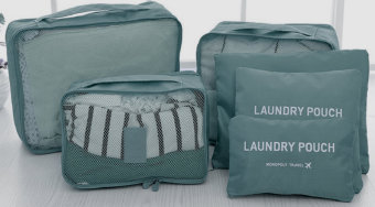 Harga ★Luggage Organiser★ Pouch★Laundry Bag