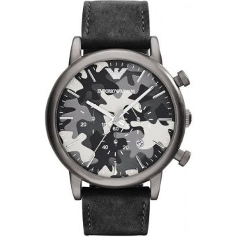 Harga Watch Emporio Armani Luigi Ar1816 Mens Multicolour