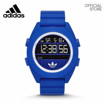 Harga ADIDAS ORIGINALS CALGARY BLUE SILICONE WATCH