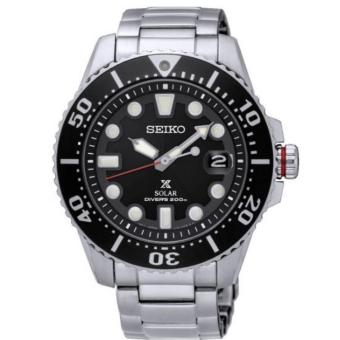 Harga Seiko Prospex SNE437P1 Solar Powered 200m Diver's Watch