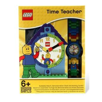 Harga LEGO Boys Time Teacher Kids Watch