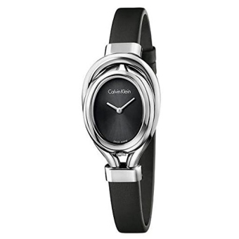 Harga [GPL] K5H231B1 Calvin Klein Ladies Watch/ship from USA - intl