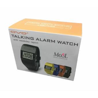 Digital Talking Watch (English) - 2