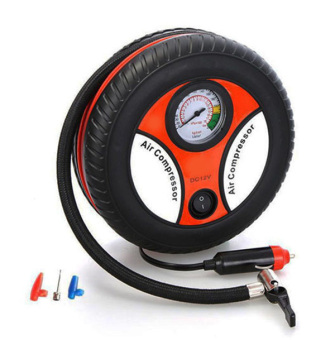 Harga Portable Electric Air Pump for your vehicle