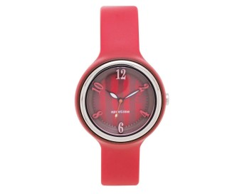 "Harga Appetime watch ""Sweets"" Collection, Dark Cherry Mousse - SVJ211131"