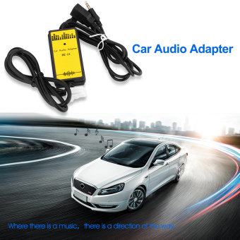 Harga USB-TYT01 Toyota 2×6P USB+AUX Audio Adapter