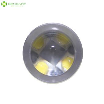Sencart P15D-25-1 PX15D T19 80W LED 4500LM 6500K for Car Turn Signal Light Daytime Running Light Fog Light - intl - 3