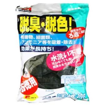 Harga GEX Activated Carbon 80g