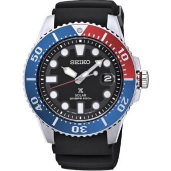 Harga Seiko Prospex SNE439P1 Solar Powered 200m Diver's Watch