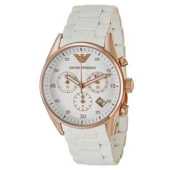 Harga Emporio Armani Ladies Sportivo Watch AR5920