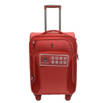 Harga Hush Puppies Expandable Cabin Spinner HP 69-3130 (20) Pink