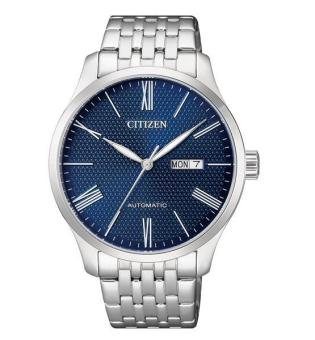Harga Citizen NH8350-59L Men Automatic Stainless Steel Analog Watch