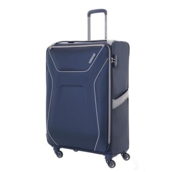 Harga American Tourister Air Shield Spinner 82/31 Exp TSA (Navy)