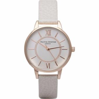 Harga OLIVIA BURTON LADIES' WONDERLAND WATCH OB14WD24