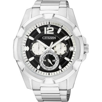 Harga Citizen Gents Quartz - AG8330-51E