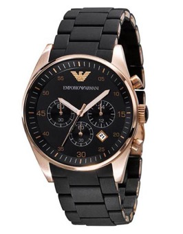 Harga Emporio Armani Men's Sportivo Watch AR5905