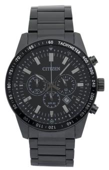 Harga Citizen AN8077-54E Men's Stainless Steel Chronograph Analog Watch