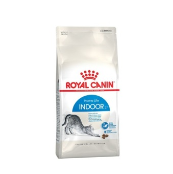 Royal Canin Indoor27 4kg