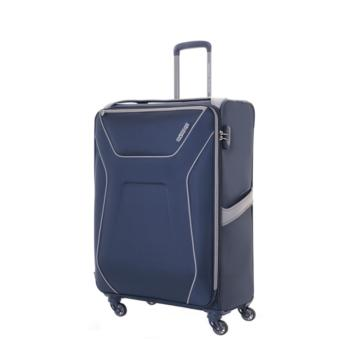 Harga American Tourister Air Shield Spinner 55/20 Exp TSA (Navy)