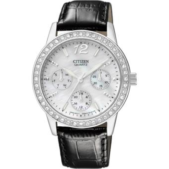 Harga Citizen Ladies Quartz - ED8090-11D