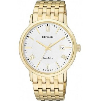 Harga Citizen Eco-Drive Gents Sapphire Crystal Watch BM6772-56A