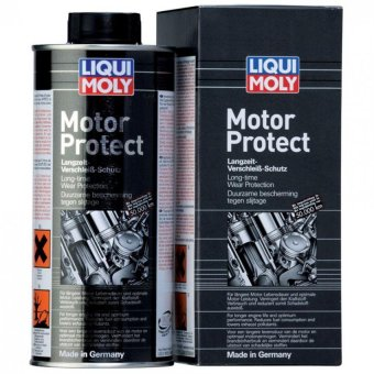 Harga Liqui Moly 500ml (Petrol, Diesel engines) Motor Protect