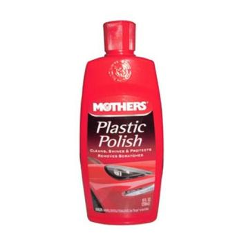 Harga MOTHERS PLASTIC POLISH 8 OZ - USA