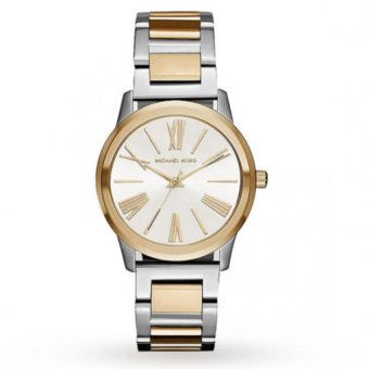 Harga Michael Kors MK3521 Hartman Ladies Watch
